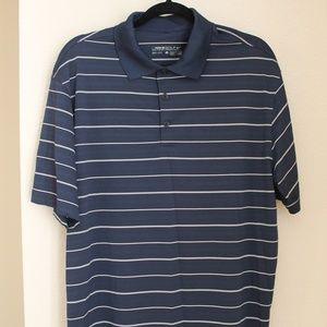 Nike Golf Dri Fit Men's Golf Shirt Size Large